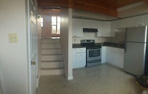 three bedroom multi-level townhouse for rent