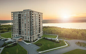 250 DEGREE PANORAMIC WATER VIEW, LARGE EXECUTIVE APARTMENTS