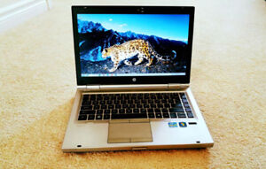 Fast + Reliable Laptop!