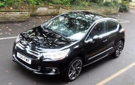 2011 Citroen DS4 1.6 THP DSport 5dr