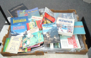 Collection of Books ... FREE