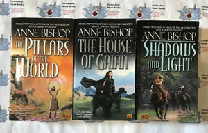 """Tir Alainn Series"" by: Anne Bishop"