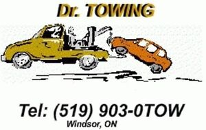 We are looking for experience professional  tow truck driver  Windsor Region Ontario image 1
