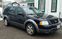 2006 Ford FreeStyle for Sale-Located in Smiths Falls NOW $3000
