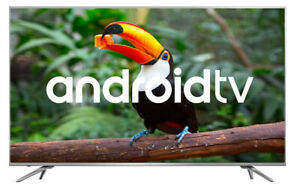 """BRAND NEW SHARP ANDROID 75"""",8 SERIES, 4K,UHD,HDR,WIFI,SMART LED"""