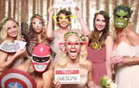#1 Photo Booth Rental