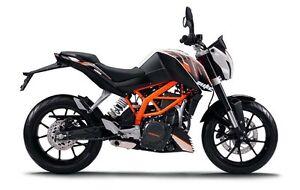 Looking for KTM Duke 390