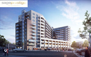 INVEST TODAY IN SAGE PRESTIGE-CONDOS FOR QUEENS STUDENTS