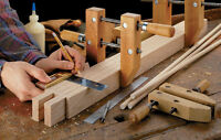 Youth Woodworking Training Program with Work Placement