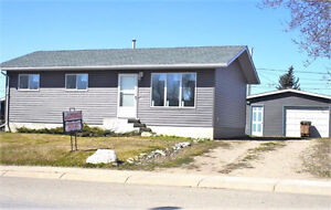 Updated Home for Sale in Melfort