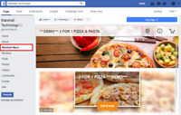 Increase your Pizza and Restaurant Orders