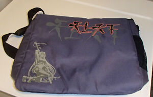 Tenjho Tenge Maya Anime Messenger bag