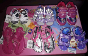 Children Footwear $8 & $15