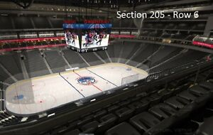 Oilers vs Arizona Coyotes - Mon Jan 16 - BELOW FACE VALUE Edmonton Edmonton Area image 3