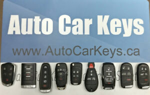 Chrysler 300 Key | New & Used Car Parts & Accessories for