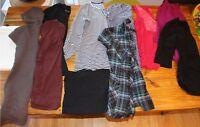 Small-Medium Maternity Clothes -$30