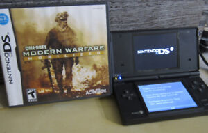 Nintendo DSi with game, working great, used