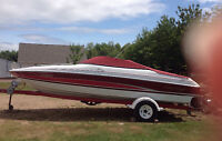 For Sale 1995 Chris Craft 21 Concept!!