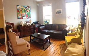 Seeking 1 clean and responsible sublet for May 1- Aug 1