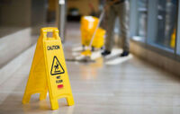 PROFESSIONAL COMMERCIAL/OFFICE CLEANING SERVICES