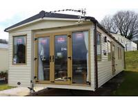 Static Caravan Dawlish Devon 3 Bedrooms 8 Berth ABI St David 2013 Golden Sands