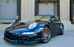 Private Collection Detailing - Paint Correction   9H Ceramic