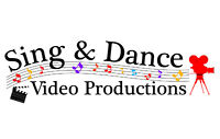 Sing & Dance Video Productions - Children's and Amateur Groups
