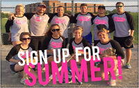 Play a New Sport Every Week this Summer with FCSSC!
