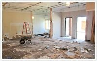 Residential - Commercial Demolition and Junk Removal