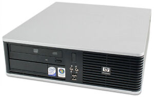 Ordinateur de table (Desktop)