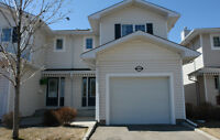Executive 1216 sq.ft. 3 bedroom Condo with attached garage in NW