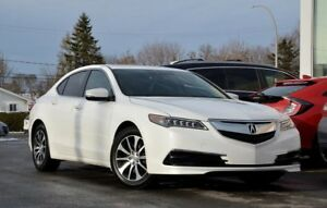 2016 Acura TLX Tech PACK