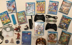 Yoshi, Smash bros, Kit Infinity, Donkey Kong, Manette Pro...