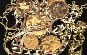 BUY + SELL SILVER COINS, GOLD JEWELRY - ESTATES - FREE APPRAISAL