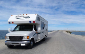 Rv Class c FORD 450 superduty 2003 for sale in south of America