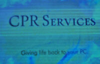 CPR Services