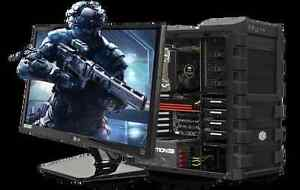 I BUILD GAMING PC'S