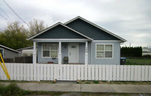 3BR, 2BA Merritt Rancher on a 7,000 sq. ft. lot close to school