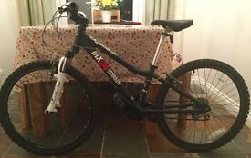 Ridgeback MX24 TERRAIN Boys Bike