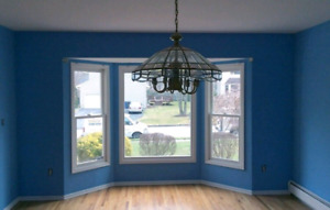 SPRING CLEANING PAINTING SERVICE