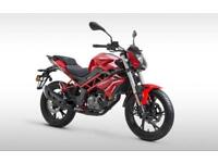BENELLI BN125 2018 NEW MODEL DUE JANUARY, FEBRUARY DEPOSITS NOW BEING TAKEN