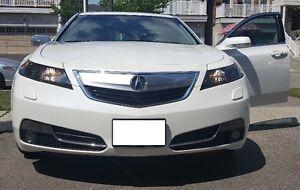 2014 Acura TL SH-AWD TECH Sedan