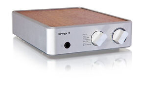 PS Audio Sprout Integrated Amplifier with Phono Stage