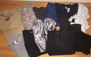 Womens clothing- size small