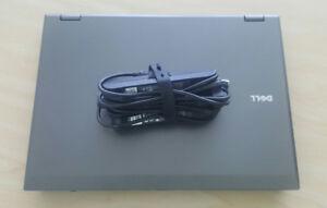 Core i5_Dell Lat E5410 Laptop_2.4ghz_4gb_128 SSD_DVD_WiFi_Ready