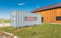 MOVING & STORAGE CONTAINERS FOR RENT! | STARTING AT $85/MONTH.