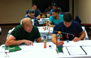 Firefighter Exam Prep (Weekend Course): CPS, OS, NFST (OFAI) Cambridge Kitchener Area image 4