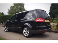 FORD GALAXY *RARE MODEL* TITANIUM X | POWERSHIFT | **NOW SOLD!! **AUTO | 7 SEATER | FULL LEATHER
