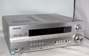 Quality Receiver Amp Surround or Stereo