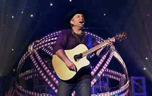 Garth Brooks Tickets - Sunday 3pm 8 TICKETS
